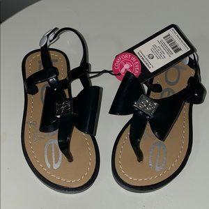 Girls BeNe Sandals